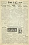 The Echo: November 7, 1936