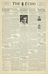 Taylor University Echo (April 17, 1937)