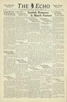 The Echo: February 4, 1939