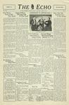 Taylor University Echo (April 22, 1939)