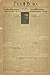 The Echo: September 16, 1939