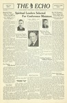The Echo: February 24, 1940 by Taylor University