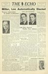 The Echo: April 27, 1940 by Taylor University