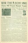 Taylor University Echo (December 17, 1940)