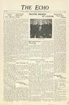 The Echo: January 21, 1942