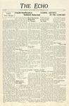 The Echo: February 17, 1942 by Taylor University
