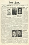 The Echo: March 13, 1942