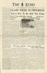 The Echo: September 29, 1942