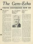The Gem-Echo: March 20, 1943
