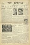 The Gem-Echo: March 5, 1947 by Taylor University