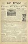 The Gem-Echo: March 19, 1947