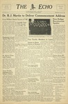 The Echo: May 21, 1947 by Taylor University