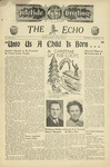 The Echo: December 17, 1947