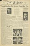 The Echo: January 30, 1948 by Taylor University