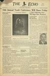 The Echo: March 10, 1948 by Taylor University