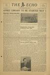 The Echo: November 9, 1948