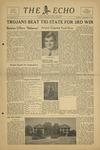 The Echo: November 30, 1948 by Taylor University