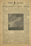 The Echo: December 7, 1948 by Taylor University