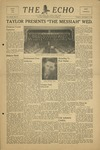 The Echo: December 14, 1948 by Taylor University