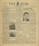 The Echo: January 25, 1949