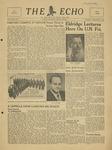 The Echo: February 8, 1949