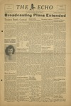 The Echo: February 22, 1949 by Taylor University