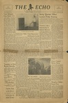 The Echo: March 29, 1949 by Taylor University