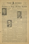 The Echo: April 5, 1949