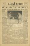 The Echo: October 18, 1949
