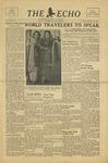 The Echo: October 25, 1949