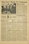The Echo: February 21, 1950