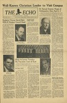 The Echo: March 28, 1950