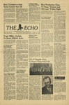 The Echo: April 18, 1950