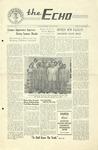 The Echo: September 19, 1950