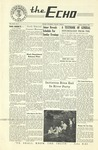 The Echo: October 3, 1950