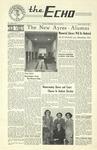 The Echo: October 10, 1950