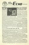 The Echo: November 7, 1950