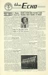 The Echo: November 21, 1950