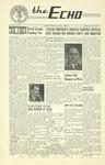 The Echo: January 30, 1951