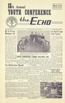 The Echo: February 13, 1951 by Taylor University