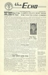 The Echo: March 6, 1951 by Taylor University