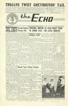 The Echo: March 13, 1951 by Taylor University
