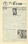 The Echo: April 3, 1951