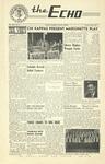 The Echo: April 10, 1951