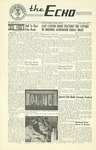 The Echo: April 17, 1951 by Taylor University