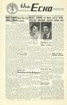 The Echo: April 24, 1951