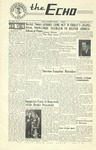 The Echo: May 8, 1951