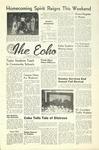 The Echo: October 9, 1951