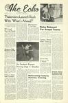 The Echo: October 16, 1951