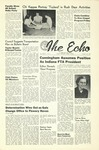 The Echo: October 30, 1951